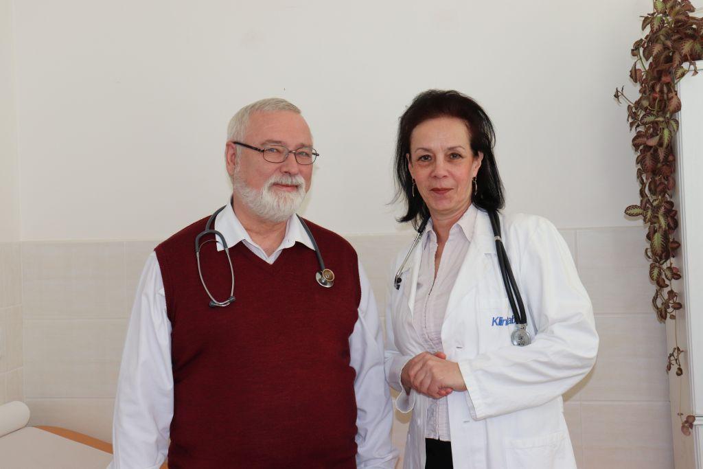 Praktičtí lékaři