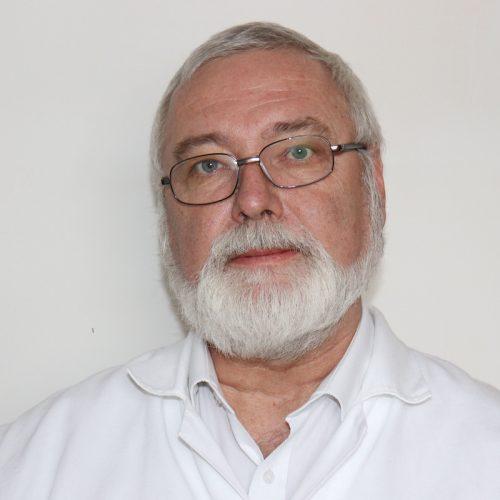 MUDr. Václav Beneš