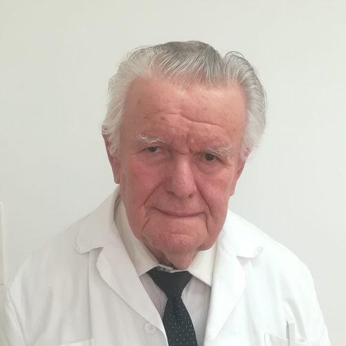 Doc. MUDr. Josef Dolenský, CSc.