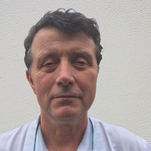 MUDr. Dušan Urgošík, CSc.