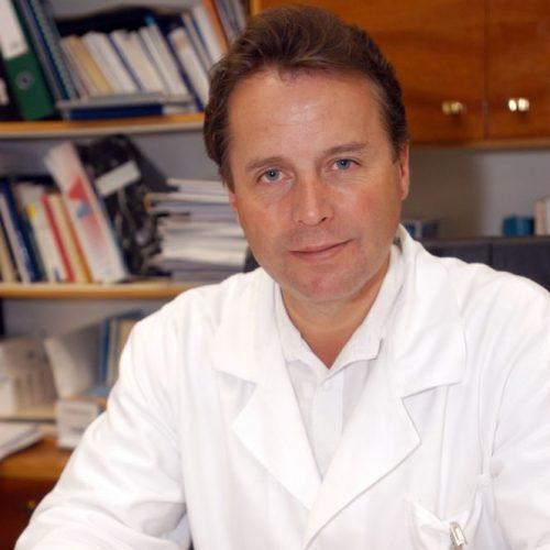 Prof. MUDr. Tomáš Trč, CSc.
