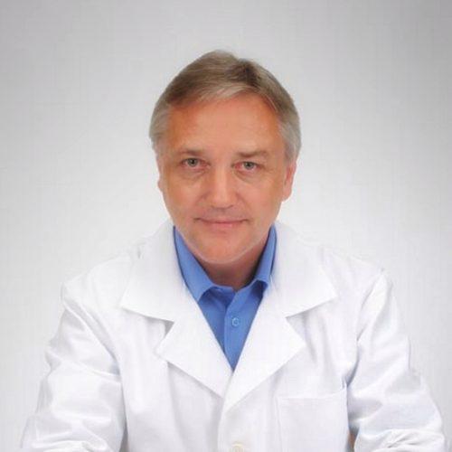 MUDr. Pavel Kukla