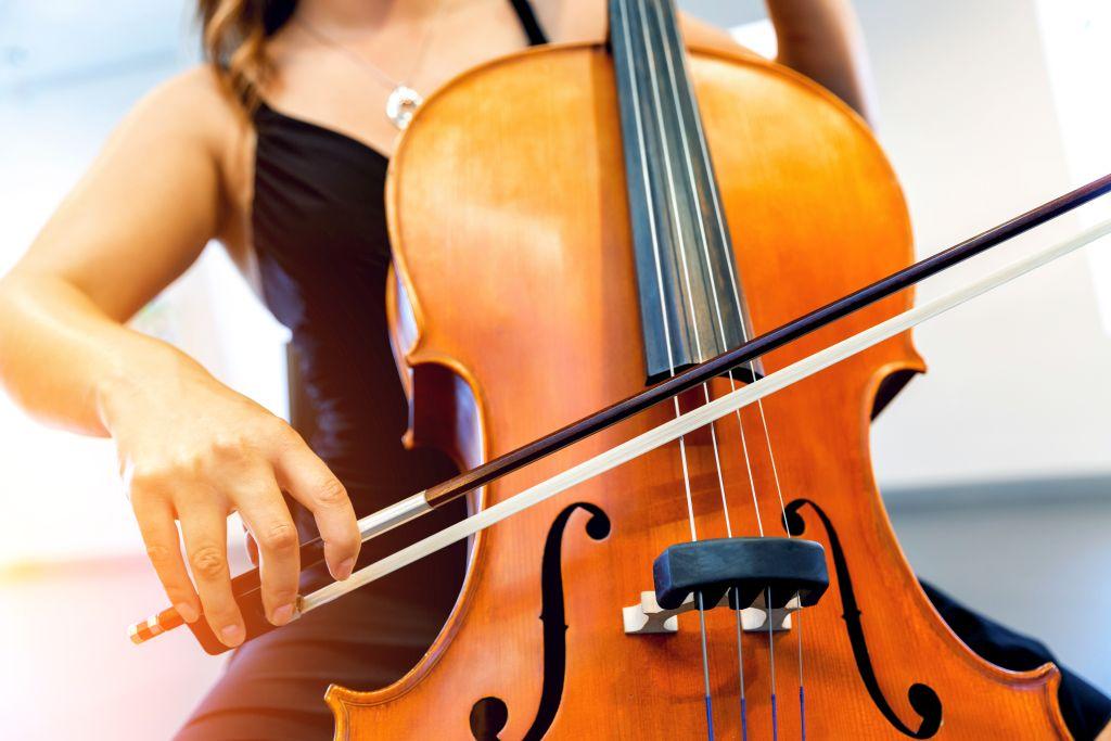 Péče o hudebníky