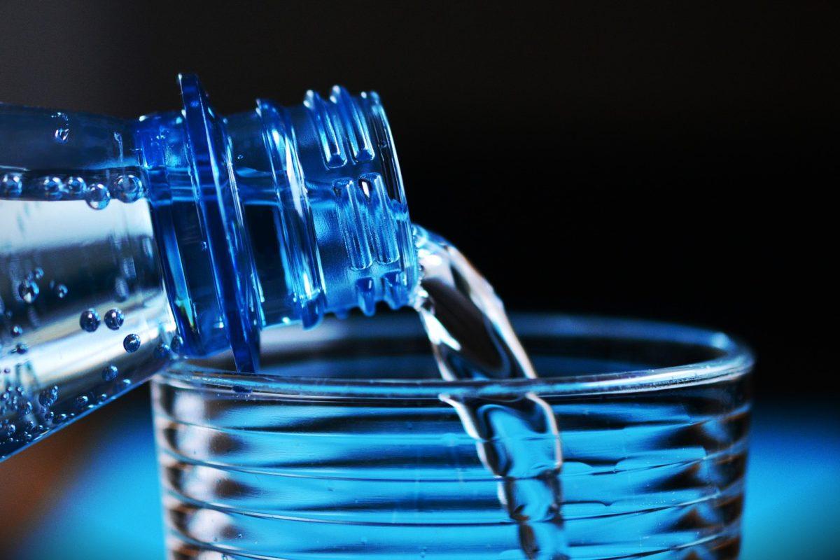 Вода в жаре имеет существенное значение