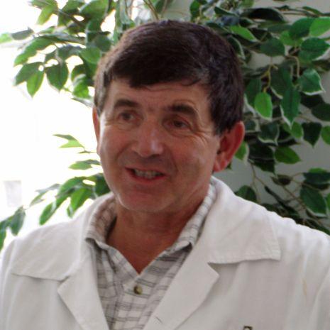Профессор, врач Мартин Бояр, канд. наук.